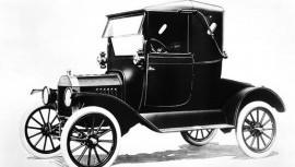 Historie a vývoj silničních vozidel