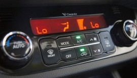 Jak správně topit přes zimu? + PRO TIP dodělání výhřevu sedadel