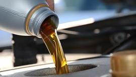 Jak na výměnu oleje?