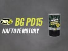 Aditivum do nafty BG PD15