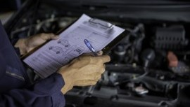 Řidiči pozor! Oprava motorového vozidla bude náročnější