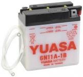 startovací baterie 6V 11Ah