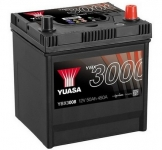 Akumulátor 50Ah/450A  P+