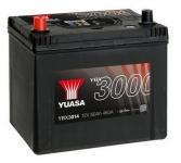 Akumulátor 60AH/450A L+