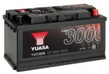 Akumulator 95Ah/850A P+