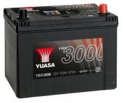 Akumulator 70Ah/570A P+