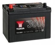 Akumulator 70Ah/570A L+