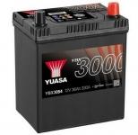 Akumulator 36Ah/330A P+