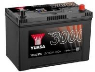 Akumulator 90Ah/700A P+