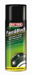 FAST&BLACK 200, chráni a renovuje pneu, špec. ...