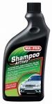 SHAMPOO ATTIVO, šamp. pre silné zneč. s efektom ...