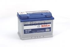 Bosch S4 008 12V/74Ah Blue