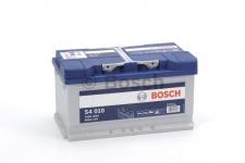 Bosch S4 010 12V/80Ah Blue