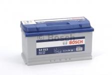 Bosch S4 013 12V/95Ah Blue