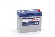 Bosch S4 021 12V/45Ah ASIA -P