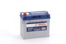 Bosch S4 023 12V/45Ah Blue ASIA -Ľ