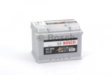 Bosch S5 004 12V/61Ah