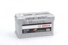 Bosch S5 010 12V/85Ah