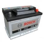 Bosch S3 008 12V/70Ah Black