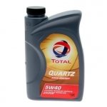 Total QUARTZ 9000 5W-40 1L Energy