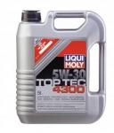 Liqui Moly 3741 TOP TEC 4300 5W-30 5L