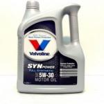VALVOLINE SynPower 5w-30 4L
