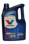 VALVOLINE Durablend Diesel 5W-40 5L /505.01/ All Climate ...