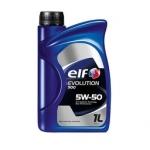 Elf Evolution 900 5W-50 1L