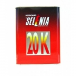 Selenia 20 K 10W-40 (2 L)