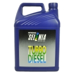 Selenia Turbo Diesel 10W-40 (5 L)