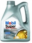 Mobil SUPER 3000 Formula FE 5W-30 1L-1