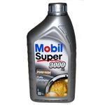 Mobil SUPER 3000 X1 5W-40 1L-1
