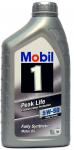 Mobil FS X1 Rally Formula (Peak Life) 5W-50 1L