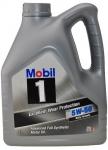 Mobil FS X1 Rally Formula (Peak Life) 5W-50 4 l