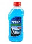Zimní náplň do ostřikovačů -20°C 1L VIP