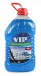 Zimní náplň do ostřikovačů -40°C 3L VIP