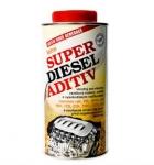 VIF Super Diesel Aditív - Letní