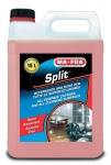 SPLIT: Prípravok pre čistenie a leštenie skiel ...