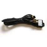 Prepojovacia kabeláž WIRE H4 hi/lo