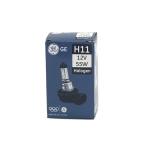 Halogénová žiarovka GE H11