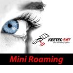 Služba Mini Roaming
