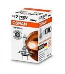Žárovka Osram 12V H7