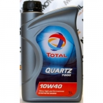 OLEJ 10W-40 TOTAL QUARTZ 7000 1L