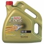 OLEJ 5W-40 CASTROL EDGE TD 4L