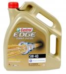 CASTROL EDGE 5W-40 TD 5L