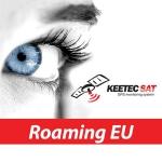 Služba Roaming EU