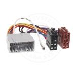 ISO adaptér pre autorádiá Chrysler RISO-129