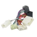 ISO adaptér pre HF sady Volvo ISO VL01