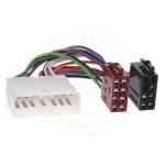 ISO adaptér pre autorádiá Deawoo RISO-089