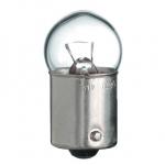 Vláknová žiarovka R5W, GE BA15S 5W
